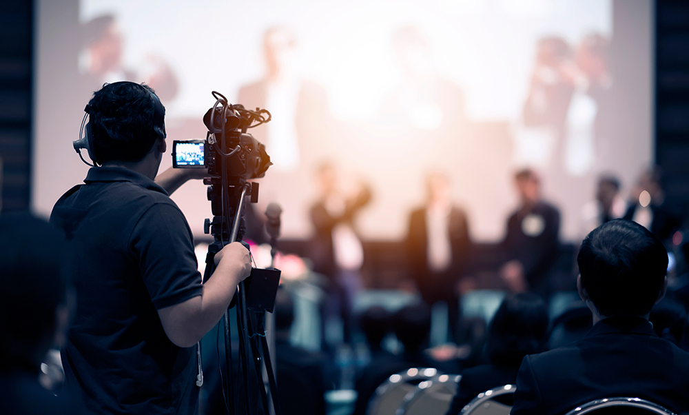 Global Specialist in Media Production Health and Safety
